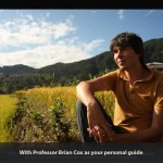 Brian Cox's Wonders of Life for iPad 5