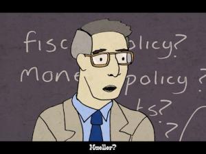 Ferris Mueller