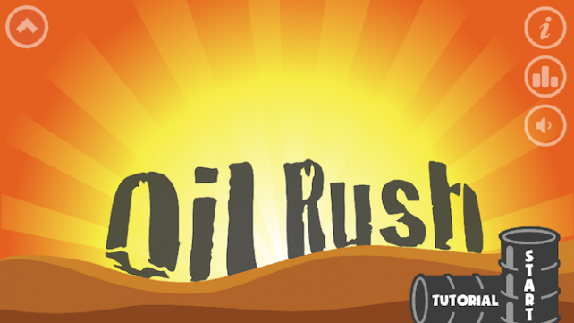 Quirky App Of The Day: Lay Your Pipeline Under A Tight Time Limit In OilRush