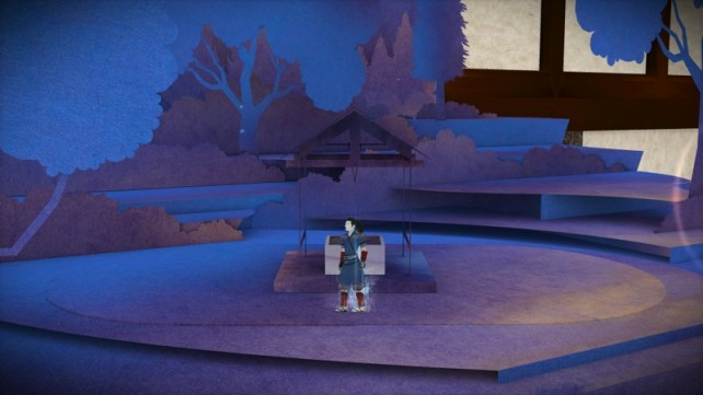 Tengami Brings The Pop-Up Book To Life In A Beautiful Way