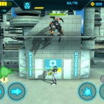 Lego Hero Factory Invasion from Below for iPad 3