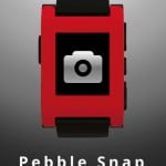 Pebble Snap for iPad 1