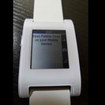 Pebble Snap for iPad 4