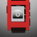 Pebble Snap for iPhone 1