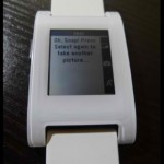 Pebble Snap for iPhone 3