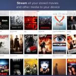 StreamNation for iPad 3