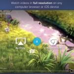 StreamNation for iPad 4