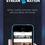 StreamNation for iPhone 1