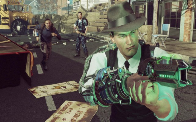 The Bureau – XCOM Declassified For Mac Updated With New DLC Packs