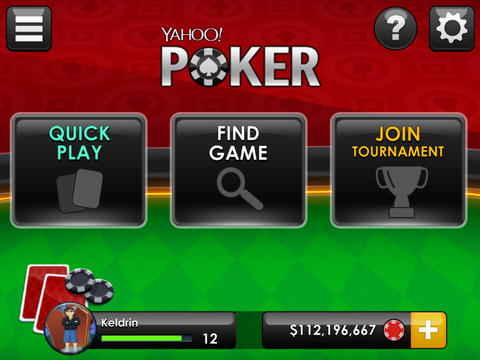 Free online poker yahoo games how to play roulette machine and win