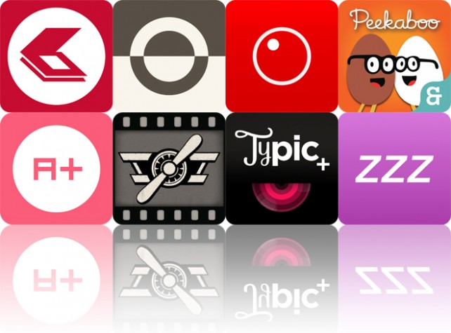 Todays Apps Gone Free: FineScanner, Fonta, Pinbox And More