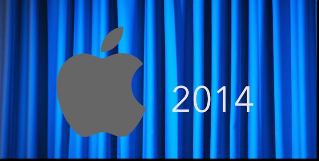 Apples 2014 Product Launch Schedule Should Begin Next Month