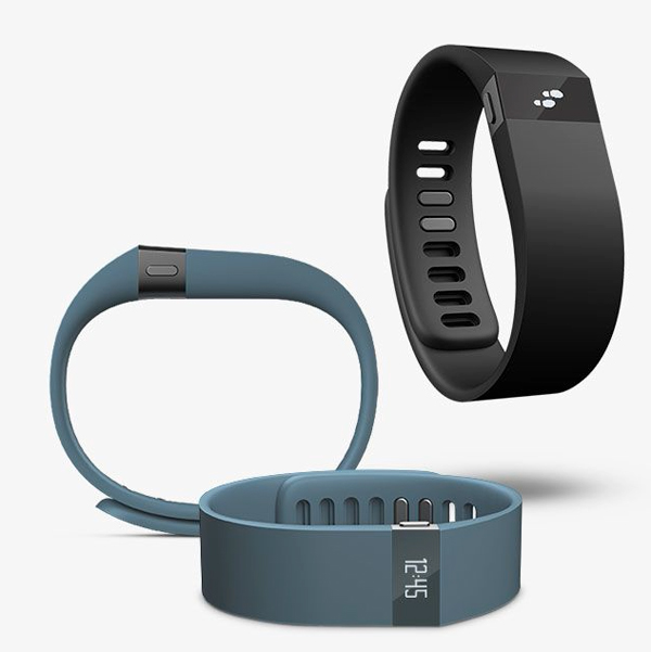 Fitbit Issues A Voluntary Recall Of Its Force Fitness Tracker