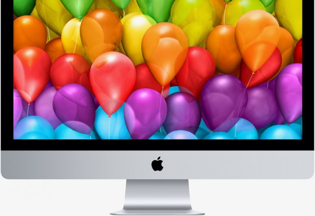 Mac Shipments Outpaced Those Of PCs By The Largest Margin In 5 Years