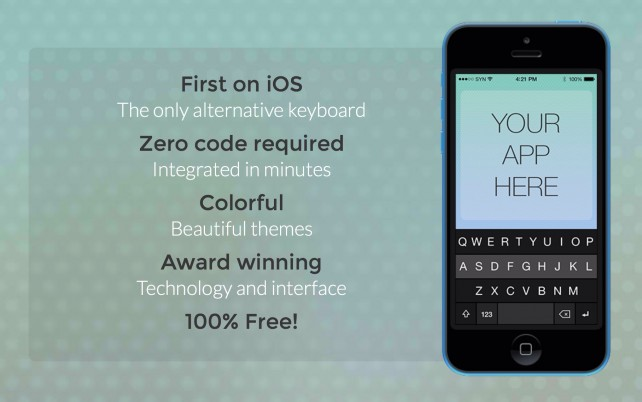 Fleksy SDK Exits Private Beta, Enables App Devs To Offer Smart Keyboard Alternative