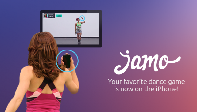 Bring Dance Fitness Anywhere With Jamo For iPhone, Plus Get A Free Case