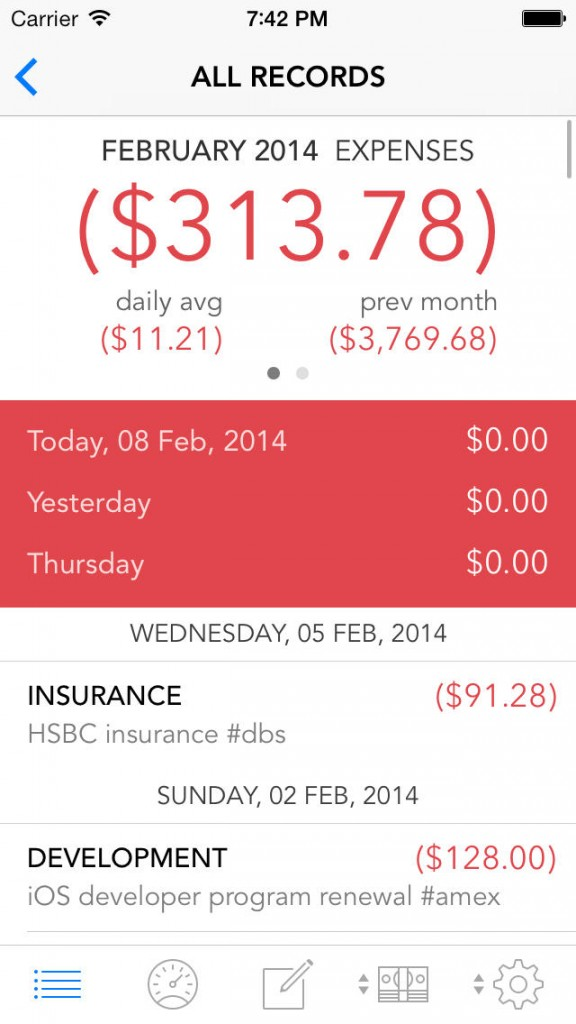 Manage Your Finances Efficiently With Clara – Personal Finance For iPhone