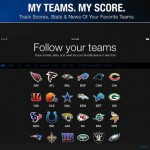 theScore Mobile for iPad 3