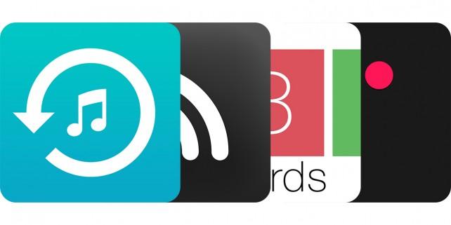 (videó) Slágergyár ingyen zene: Rewind Radio iPhone zenei alkalmazások