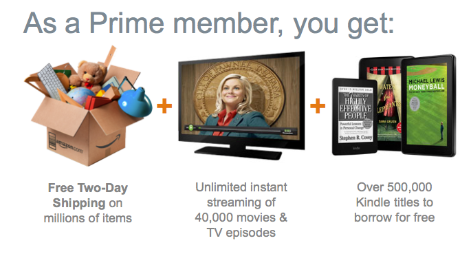 Amazon Raises Prime Membership Cost To $99