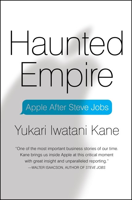 Is Apple 'Haunted' By Steve Jobs?