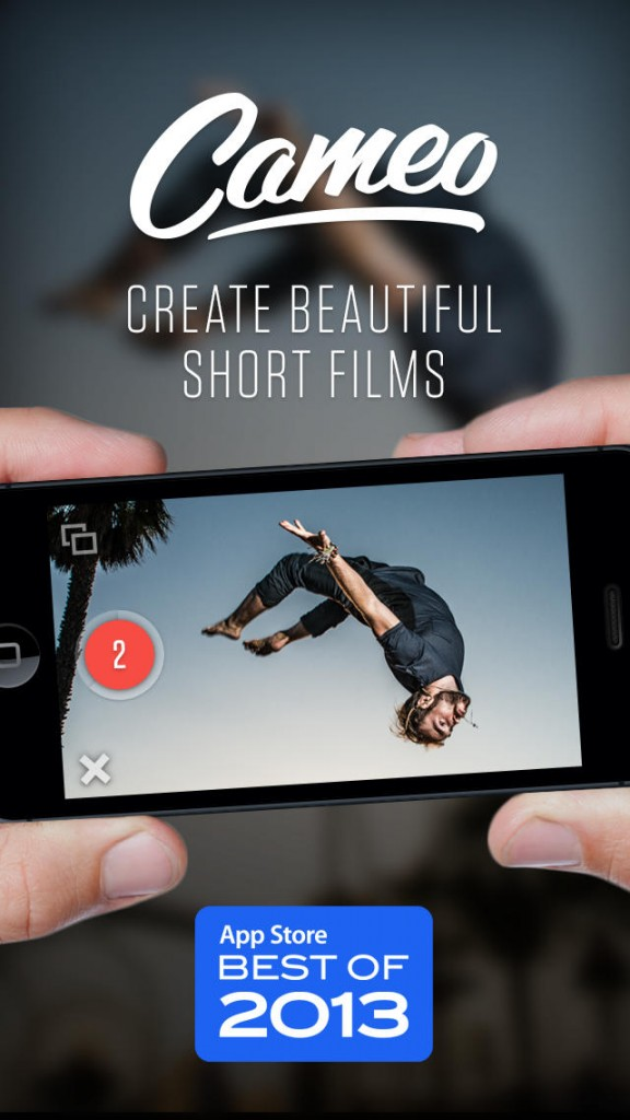 Lights, Camera, Acquisition! Vimeo Buys Acclaimed Video Creation App Cameo