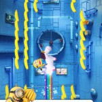 Despicable Me Minion Rush 3