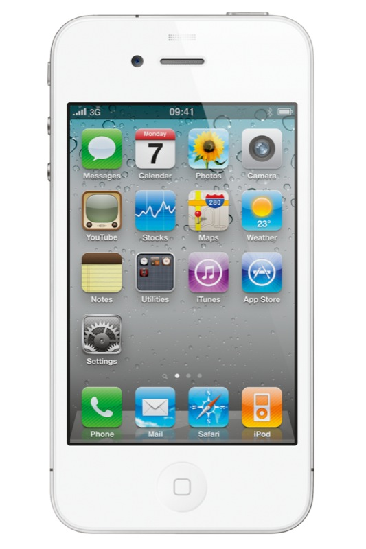 Apple's iOS 7.1 Gives The iPhone 4 A Big Performance Boost