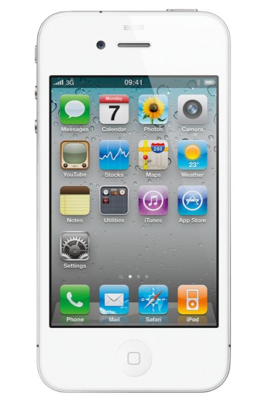 Zrychlení iPhonu 4 s iOS 7.1 v číslech
