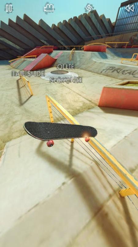 True Skate's Upcoming Warehouse Skatepark Should Launch This Thursday