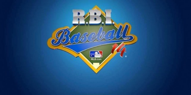 MLB's RBI Baseball 14 Will Be 'True To The Roots Of The Brand'