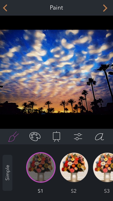 Paint Your Photos Into Artistic Masterpieces With Brushstroke
