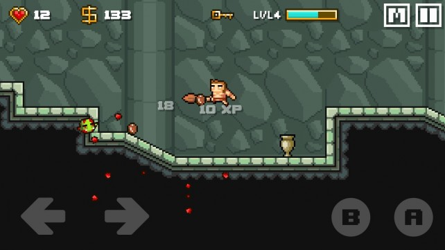 Do You Have What It Takes To Conquer The Threats In Devious Dungeon?