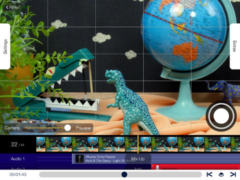 National Film Board Of Canada Launches Stop-Motion iPad App NFB StopMo Studio