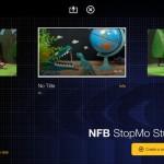 NFB StopMo Studio 2