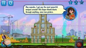 Demolition Crush by Ganimedes Ltd screenshot