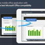 Polaris Office for iPad 2