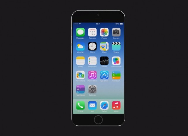 Apple's 'iPhone 6′ Could Represent 'The Motherlode Of All Upgrade Cycles'