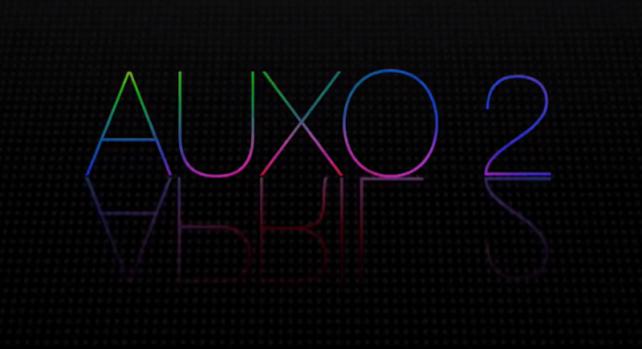 Tweak Auxo 2 přijde 2. dubna (Video)