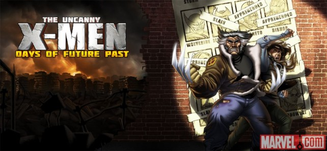Uncanny X Men: Days of Future Past v1.0  JUEGO NUEVO PATCHED AMAZON [APK] [Android] (Descargar Gratis)