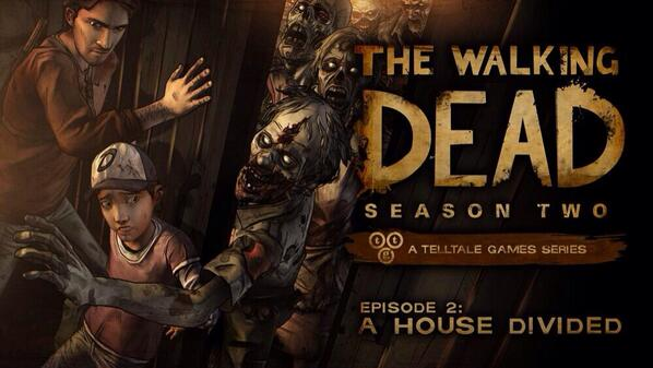 Telltale To Release Episode 2 Of Walking Dead: The Game – Season 2 This Week