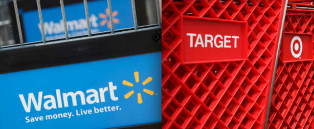 Target, Walmart Offering New Deals On iPhone And iPad Purchases