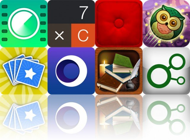 Todays Apps Gone Free: Lightspeed, Calculator Pro, Couch Music Player And More