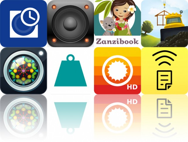 Todays Apps Gone Free: Billing Hours, Dubstep SX, Lulu In Polynesia And More