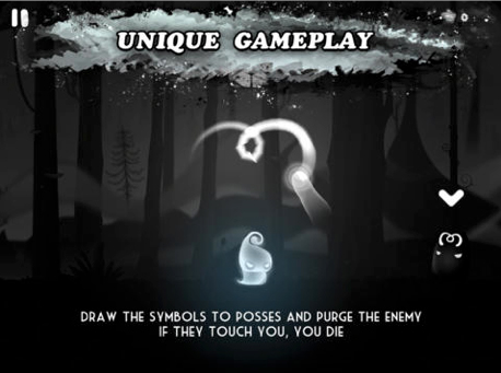 Darklings Goes Free As Apples App Of The Week