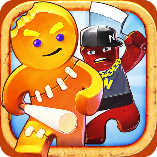 Today's Best App: Gingy II