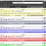 iCab Mobie for iPad 5