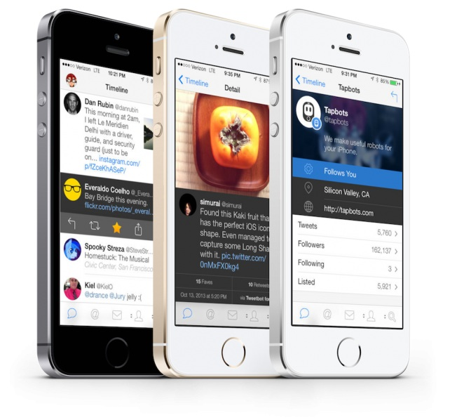 Tapbots Updates Tweetbot 3: Adds New Font, Inline Media And More