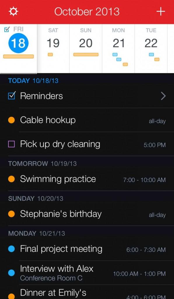 Fantastical Calendar App Gains New Sounds, WhatsApp Integration And More Features