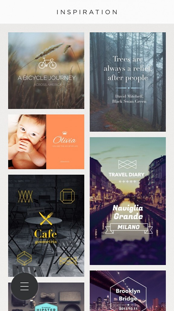 MocaDeco Puts Text And Decorations At The Forefront Of Photo Editing